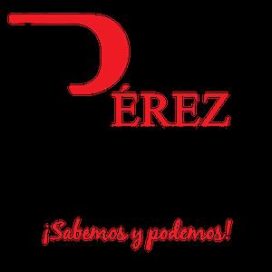 Pérez Lara Logo Oficial
