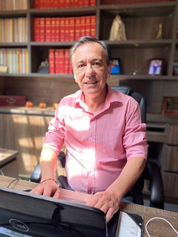 Fernando Pérez Lara