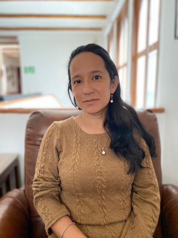 Angélica Pérez Lara